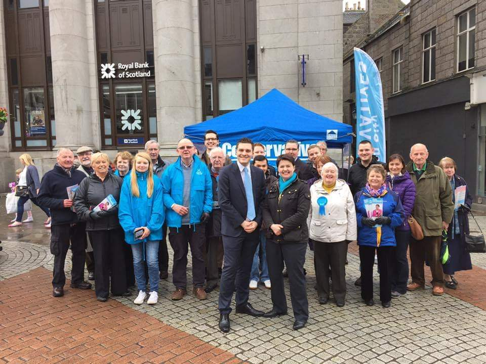 Image result for tory party aberdeen